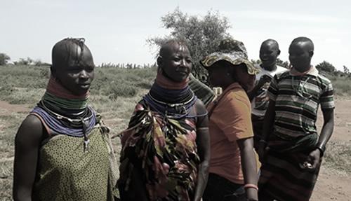 karamoja-community